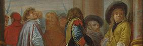 Base Grandes galeries des palais d'Europe